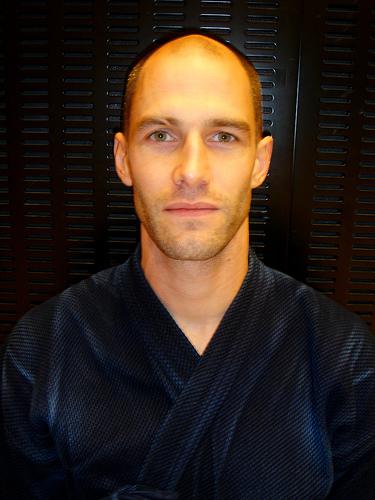 Nils Björkegård