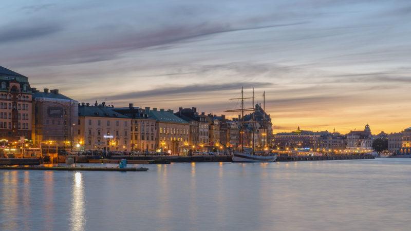 Stockholm Kendo Open 2020